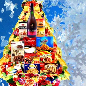Christmas VSOP Hamper XM0905