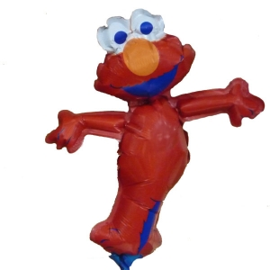 Add-on Elmo 10 inches foil balloon