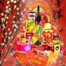 Chinese New Year Hampers 10CNY14