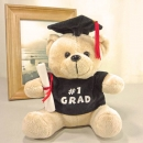 Add Graduation Bear