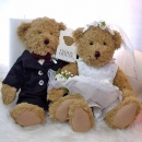 Add-On Wedding Bear
