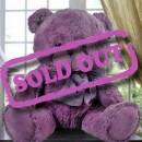 Add-On 16 Inches Lavender Bear