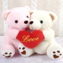 Add-On Couple Bear
