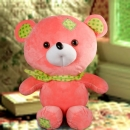 Add-On Lovely Scarf Teddy Bear 12 inches Height