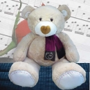 Add-On 28 Inches Kellie Bear W/Scarf