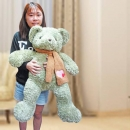 Add-On 80cm Teddy Bear