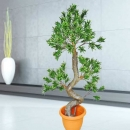 Artificial Pine Tree Bonsai Shape 140cm