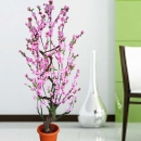 Artificial Cherry Blossom Tree 6 Feet Height