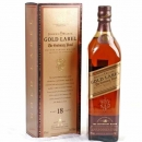 Add On Johnnie Walker Gold Label (75cl)