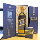 Add On Johnnie Walker Blue Label (75cl)