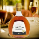 Add-on Louis Chevallier French Brandy (700ml)