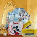 Baby Boy Gift Hampers BB009