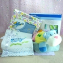 Baby Boy gift set BB048