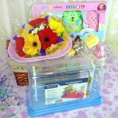 Baby Boy Gift set BB051