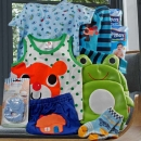 Baby Boy Gift-Set BB062 With Bag