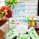 Baby Boy Hamper BB075