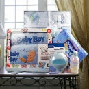 Baby Boy Hamper Delivery BB076