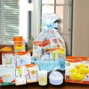 Baby Boy Gift Set  9pcs