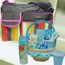 Baby Boy Hamper Delivery BB091