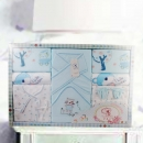 Baby Boy Hamper Gift Set BB092