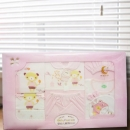 Baby Girl Hamper Gift Set ( 8 items )