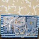 10 Pcs Baby Boy Gift Set