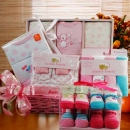 Baby Girl Gift Set Delivery
