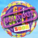 "Add-On 18"" Helium Filled (GET WELL) Mylar Floating Balloon"