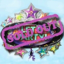 LET�S PARTY! Super-Shape Foil Balloon 28� x 31�