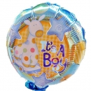 Add-On 9 inches It's A Boy Balloon