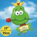 99cm (Kiss Me Princess) Floating Balloon
