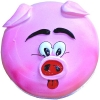 "Add-On ""Porky Face"" Sponge Cake 1 Kg"