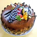 Add-On Cocoa Fruite Cake 1Kg