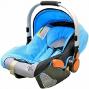 CAPELLA Infant Car seat -Blue ( 2 Days Advance Order )