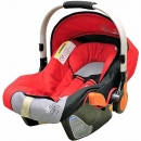 CAPELLA Infant Car seat -Red ( 2 Days Advance Order )
