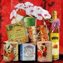 Chinese New Year Tea Hamper