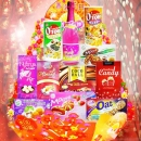 Chinese New Year Halal Hamper CY070