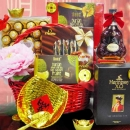 Chinese New Year Gift Basket CY072