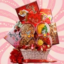 Chinese New Year Gift Basket DCY01