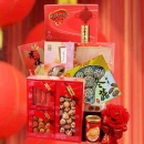 Chinese New Year Gift Basket DCY03