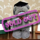 Add-On (Me To U) 30cm Graduation Bear