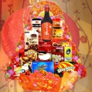 Chinese New Year Halal Hamper HLC02