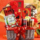 Chinese New Year Gift Basket LNY02