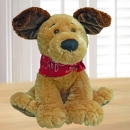 "Add-On ""Gund"" Bandit Bandana 9"" Doggy"