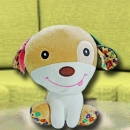 Add-On 30cm Plush Toy Puppy