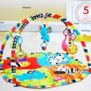Activity Playgym PG009 ( Need 1 Day Advance )
