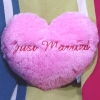 Add-on Pillow Heart (Pink)