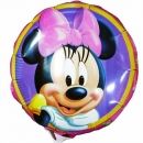 Add-On Minnie Mouse 9 inches Balloon