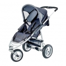 Quinny-Speedi Baby Stroller (Need 1 day advance order)