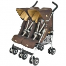 """ Maclaren "" Twin Techno Stroller ( Need 1 Day Advance order )"